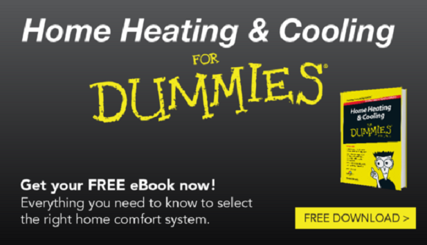 Free Hvac For Dummies Ebook