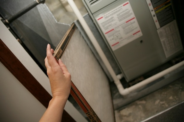 When Is Right Time For Air Filter Change Service Experts Heating Amp Conditioning