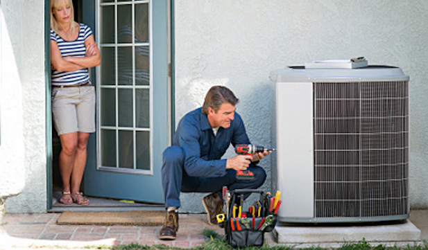 Considering a new hvac system why service experts heating for New heating system