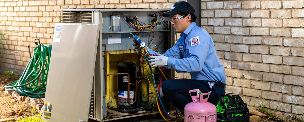 R22 Refrigerant Is Phasing Out Updated 2018 Service